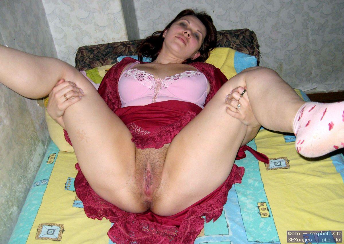 Фото жен голышом — pic 12
