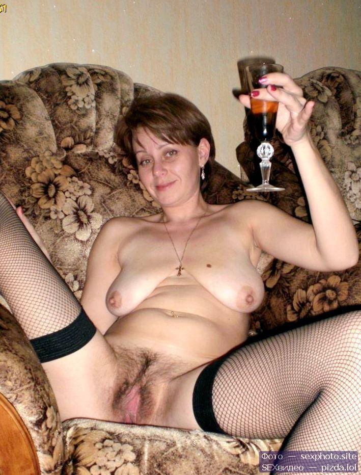 Сексуальные утехи зрелых дам